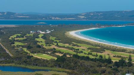 Albany Bayside Ocean Villas (Middleton Beach - Emu Point) Western Australia